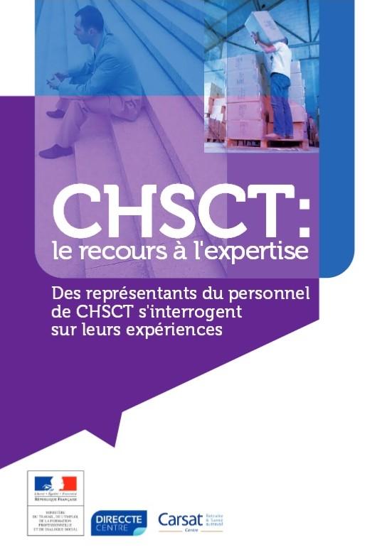 CHSCT expertise